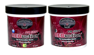 REDuction Supplement - Fat Incineration Mix